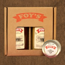 Foy's Lodge Collection Gift Box