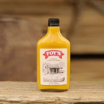 Foy's Lodge Collection - Classic Hot Barbecue Sauce